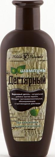 Šampón dechtový 250ml
