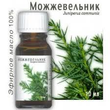 Éterický olej 100% Borievka 10ml