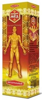 Gél – balzam na kĺby a telo masážny,výživný Mravčí med Formic Honey 70 ml