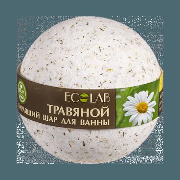 EO LAB - Šumivá guľa do kúpeľa - Magnólia a Ylang Ylang 220g