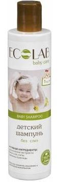 """Ecolab Detský šampón """"Bez sĺz"""" 250ml"""