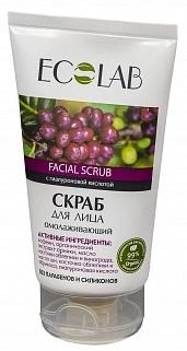 Ecolab Píling na tvár omladzujúci, 150 ml