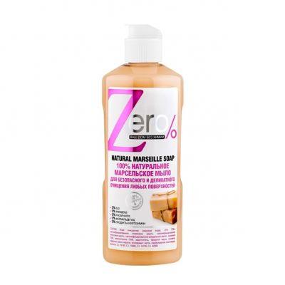 zEro - Marseilske mydlo na čistenie všetkých povrchov, 500 ml
