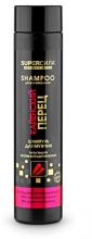 """Super sila Vlasový šampón pre mužov """"kajenská paprika"""", 500 ml"""